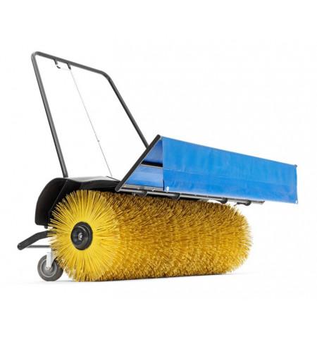 Accessoires Tondeuses et tracteurs de pelouse  Brosse rotative pour Rider Proflex